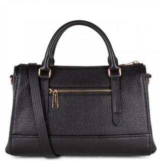 Lancaster Dune Handbag 529-65 Black