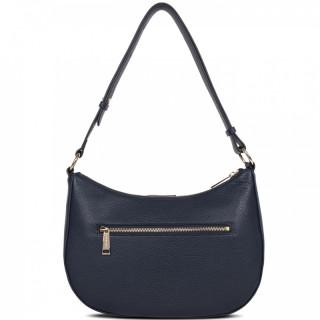 Lancaster Dune Messenger Bag 529-66 Dark Blue