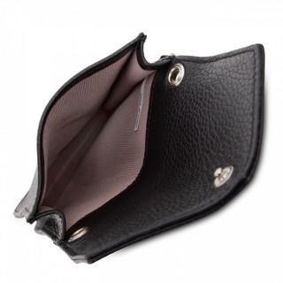 Lancaster Foulonne Leather Smartphone Pocket 170-27 Black