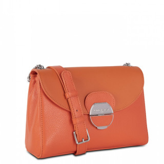 Lancaster Foulonne Pia Sac Trotteur 547-60 Orange