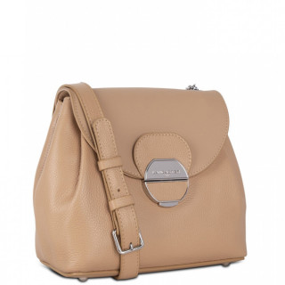Lancaster Foulonne Pia Crossbody Bag 547-61 Natural