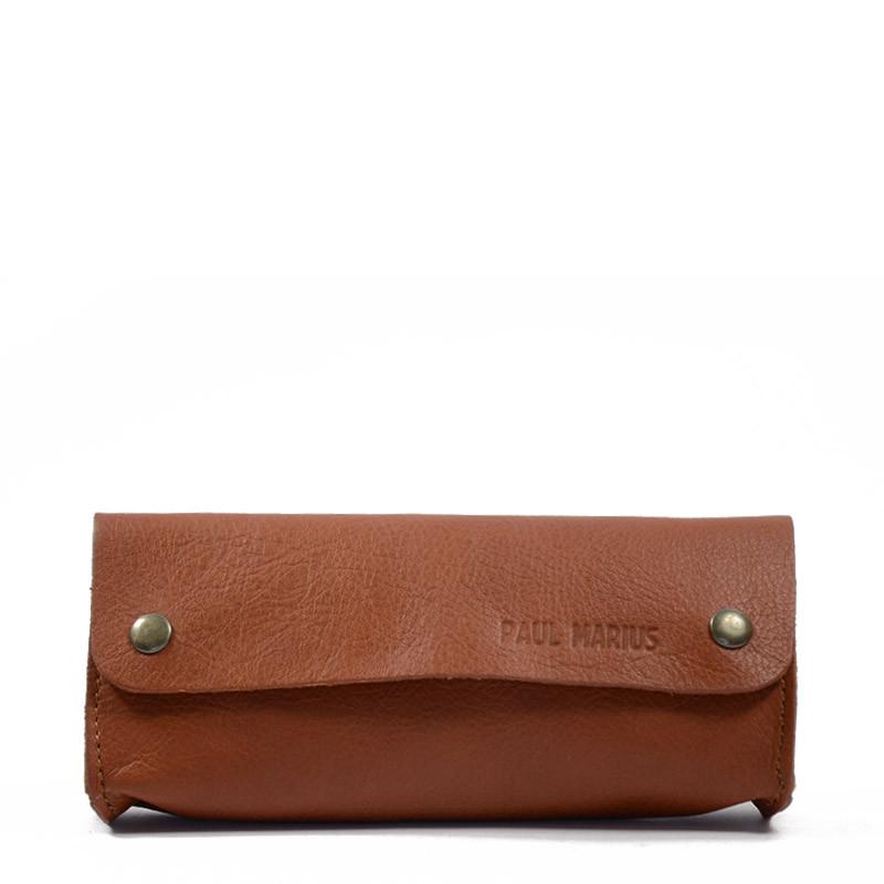 Paul Marius La Trousse Leather Kit Natural