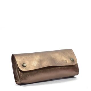 Paul Marius La Trousse Leather Kit Copper