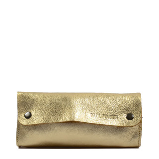 Paul Marius La Trousse Leather Kit Golden
