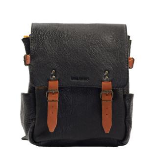 """Paul Marius L'Audacieux Back Pack 13"""" Laptop Black"""