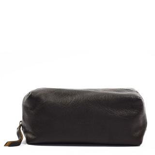 Paul Marius LeBarbier Leather Cosmetic Kit Indus