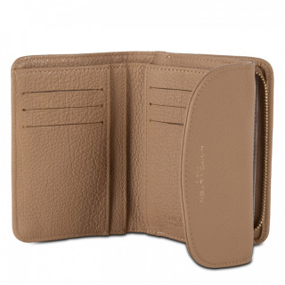 Lancaster Dune Wallet Back to Back 129-26 Natural