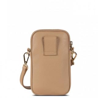 Lancaster Dune Smartphone Pocket Leather 129-28 Natural