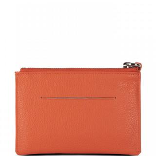 Lancaster Foulonne Pochette Organisée 170-25 Orange