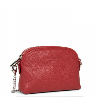 Lancaster Foulonne Double Wallet 170-28 Red