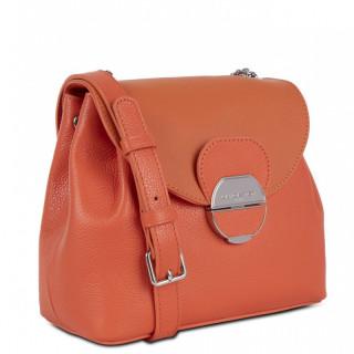 Lancaster Foulonne Pia Sac Trotteur 547-61 Orange