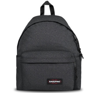 Eastpak Padded Pak'R Back Bag I82 Sparkley Grey