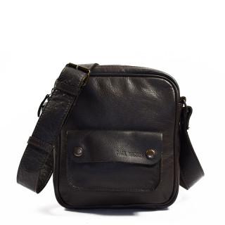 Paul Marius LeSaint Marc Leather Indus Men's Pocket