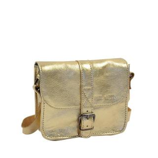 Paul Marius The Crossbody Bag Golden Essential