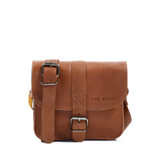 Paul Marius The Natural Crossbody Bag Essential