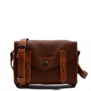 Paul Marius The Crossbody Bag Natural Mini