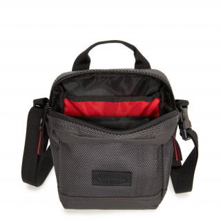 Eastpak The One CNNCT Accent Grey Shoulder Pocket