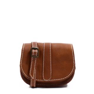 Paul Marius MonMignon Crossbody Bag Natural