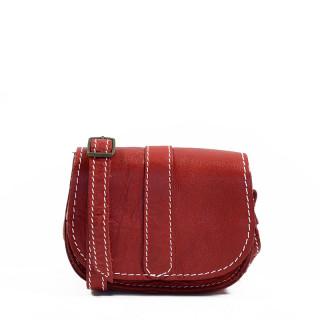 Paul Marius MonMignon Crossbody Bag Red