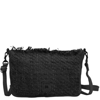 Biba Sterling Crossbody Bag NEgro STE2L