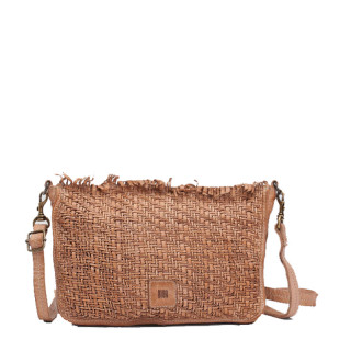 Biba Sterling Small Crossbody Bag and STE3L Taupe Pocket