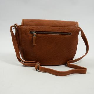 stanley Biba Messenger Bag Cuero