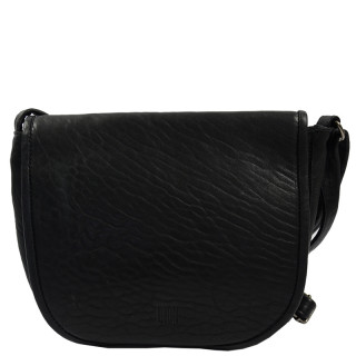Biba Stanley Messenger Bag Negro