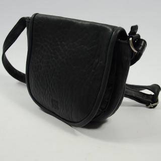 Biba Stanley Crossbody Bag Negro