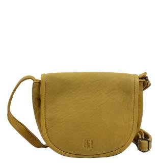 Biba Stanley Crossbody Bag Mostaza