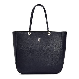 Tommy Hilfiger TH Corporate Sac Cabas Business Desert Sky