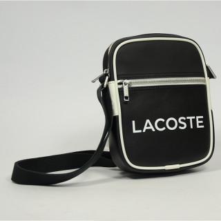 Lacoste Ultimum Sacoche Croisée Black