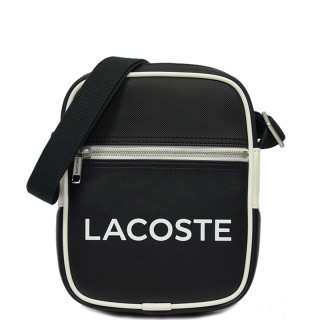 Lacoste Ultimum Black Cross Bag