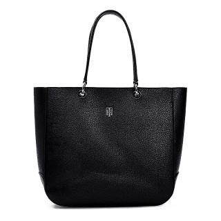 Tommy Hilfiger TH Essence Bag Cabas Business Black