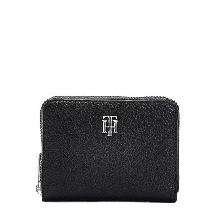 Tommy Hilfiger Th Essence Wallet Black Companion