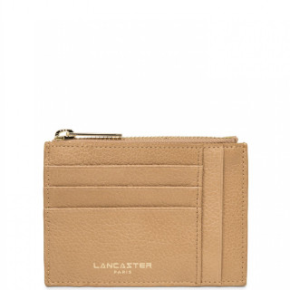 Lancaster Dune Card Holder 129-22 Natural