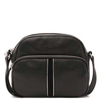 Lancaster Soft Vintage Bag Reporter 578-29 Black