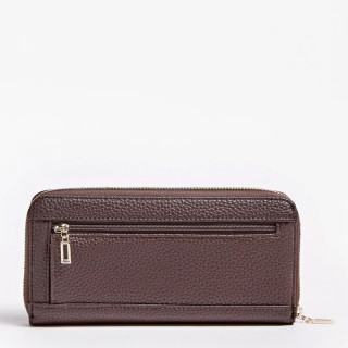 Guess Alby Compagnon Large Zip Around MOC