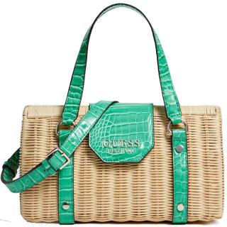 Guess Paloma sac D'Epaule Osier Green
