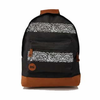 "Mi pac Bandana Sac à dos PC 14"" Black"