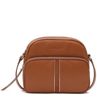 Lancaster Soft Vintage Bag Reporter 578-29 Honey