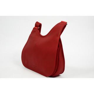 Jean Louis Fourès Baroudeuse Messenger Bag Peony