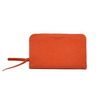 Jean Louis Fourès Baroudeuse Wallet All-in-One B63 Orange
