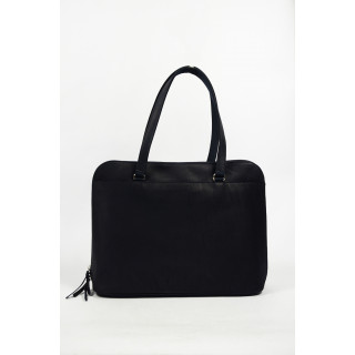 Jean Louis Fourès Baroudeuse Bag Shopping Marine