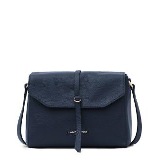 Lancaster Dune Petit Crossbody Bag 529-34 Blue Fonce