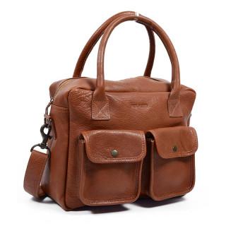 Paul Marius Le Dandy Shopping Bag Natural