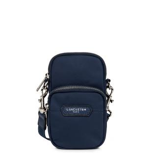 Lancaster Basic Bag Reporter 510-60 Blue goes for it