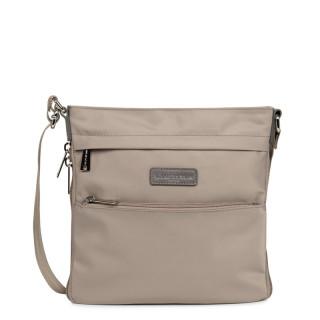 Lancaster Basic Sport Crossbody Bag Galet 500220