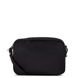 Lancaster Basic Sport Crossbody Bag 510-19 Black