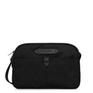 Lancaster Basic Sport Crossbody Bag 510-29 Black
