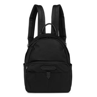 Lancaster Basic Sport Bag A Back 510-32 Black